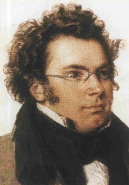 Franz Schubert a Firenze